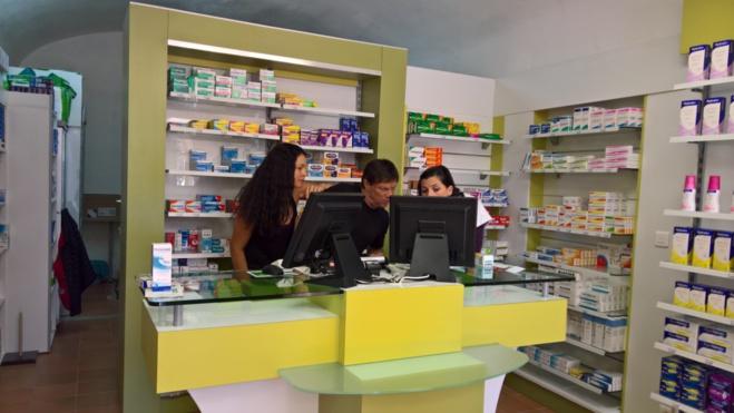 Vico retrouve enfin sa pharmacie