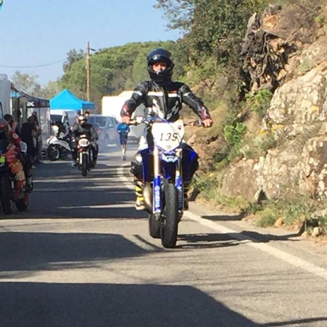 Moto - 4 Pilotes de chez nous au championnat de la montagne