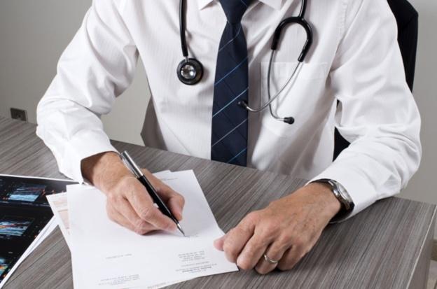 Organisation du cabinet médical multisite (Sagone et Vico)