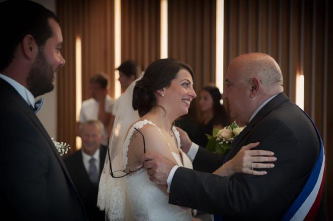 Primu matrimoniu in la nova casa cumuna