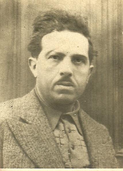 François Padrona