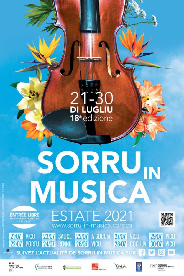Sorru in musica estate 2021