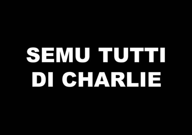 SEMU TUTTI DI CHARLIE
