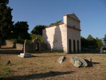La Statue Menhir D'Appricciani