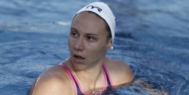 Une Athlète originaire de Vico aux Jeux Olympiques de Rio 2016