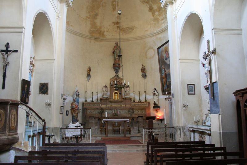 Eglise construite de 1863 à 1871