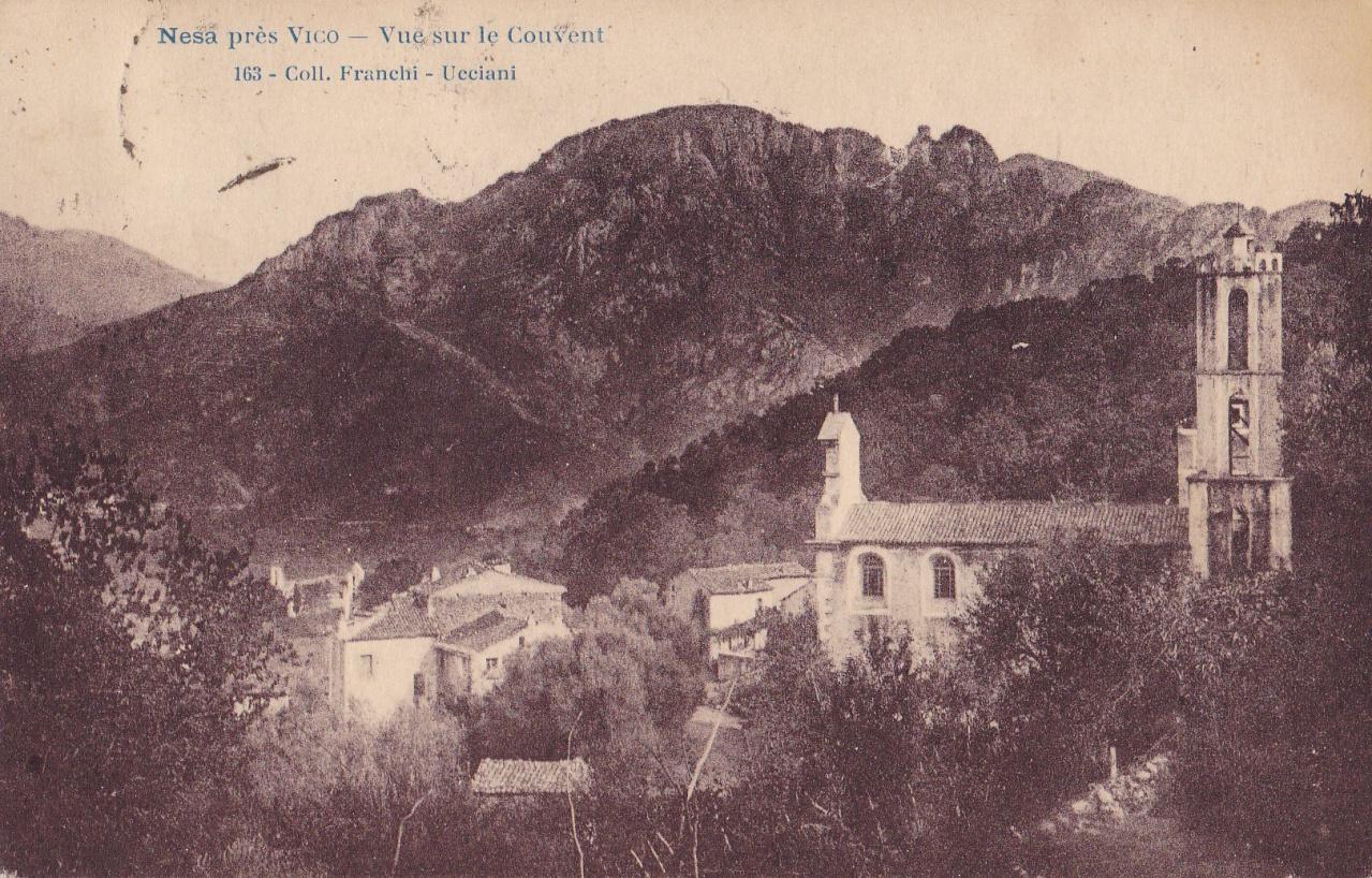 L'etat des âmes de Nesa (page d'histoire vicolaise)