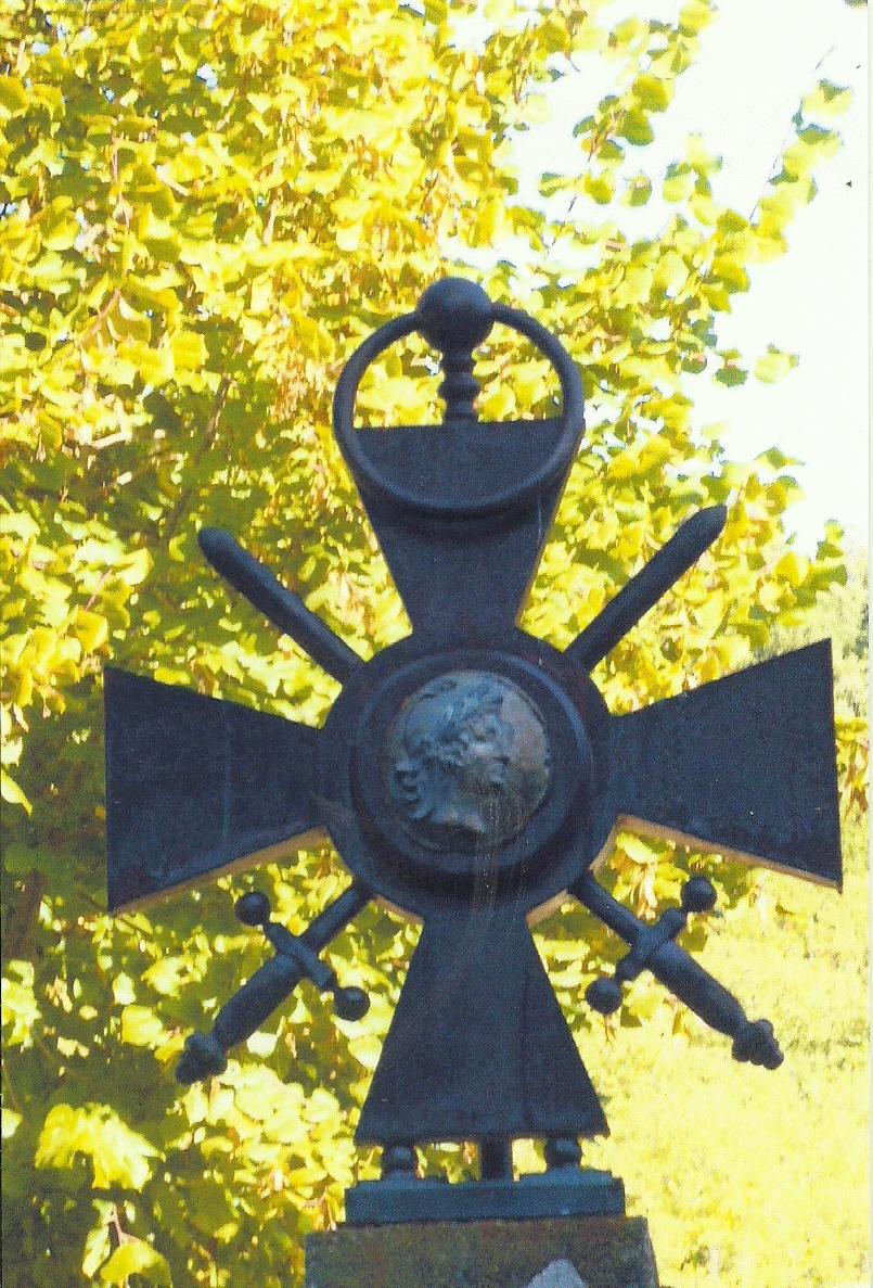 Notre monument aux morts retrouve son éclat d'antan