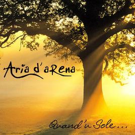Aria d'aRena, le beau projet de Michel Leca