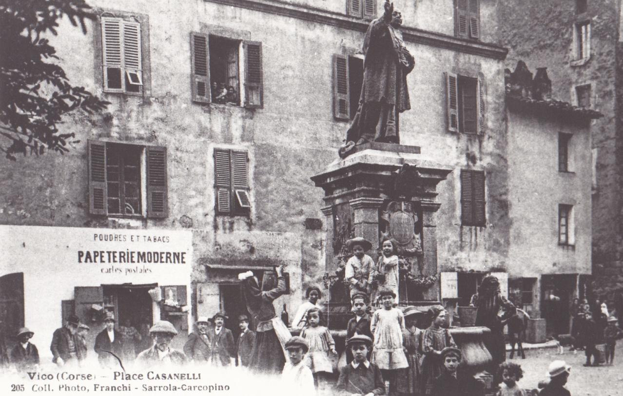 Ricordi - 1930 in Vicu