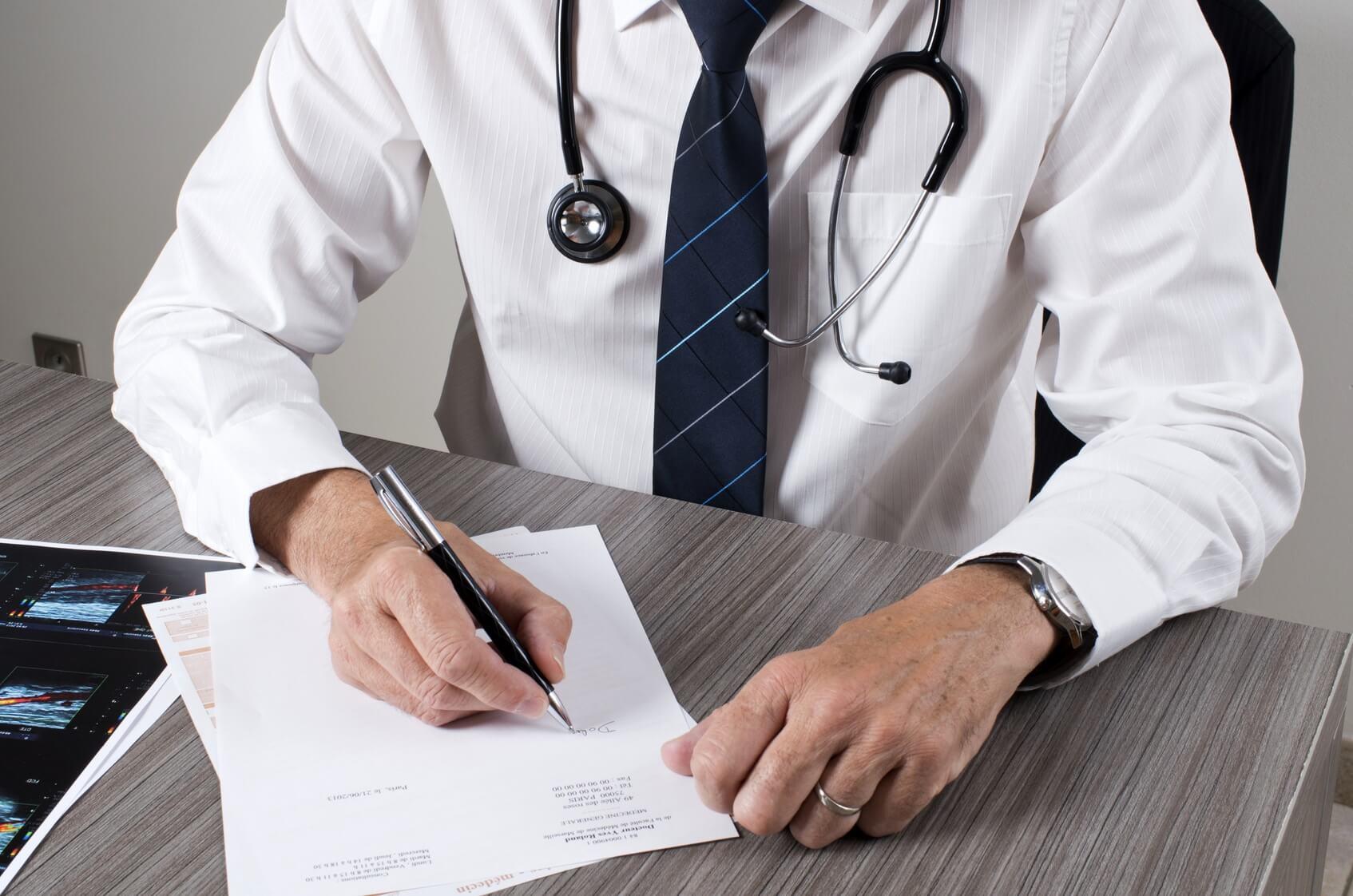 Horaires du cabinet médical de Vico