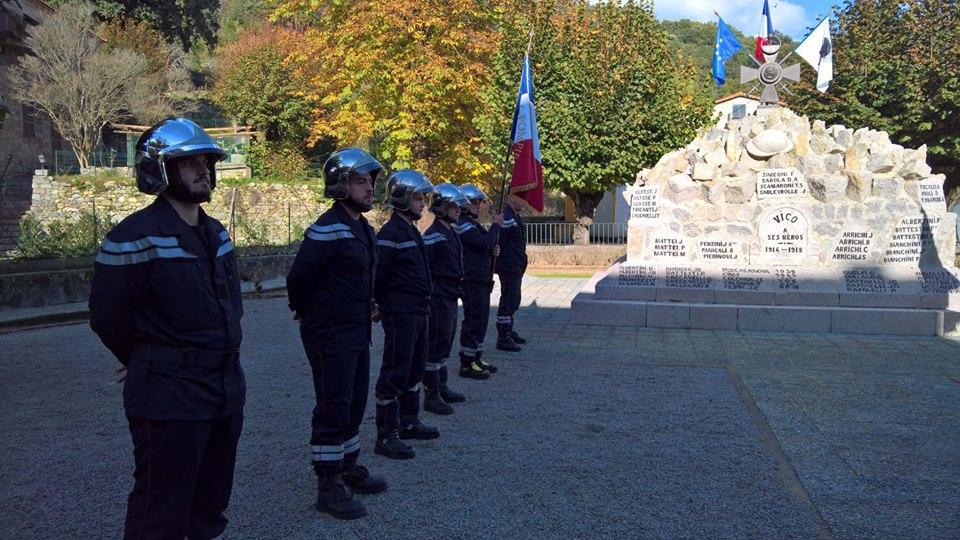 Centenaire de l'armistice du 11 novembre 1918