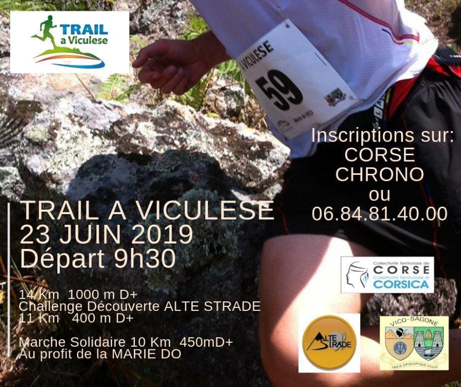Trail A Viculese 2019