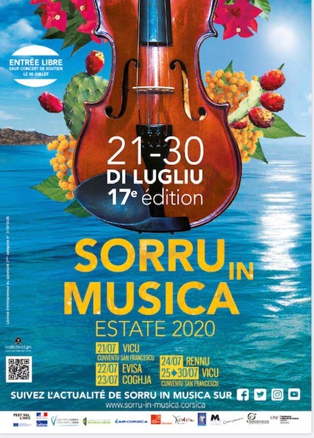 Sorru in Musica Estate 2020