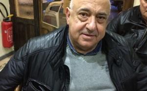 François Colonna élu président de la communauté de communes ouest corse