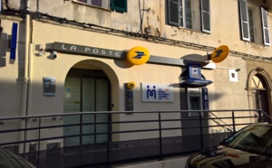 Un nouveau bureau de poste à Vico