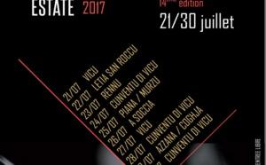 Sorru in Musica Estate 2017