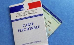 Inscription sur les listes électorales de la commune
