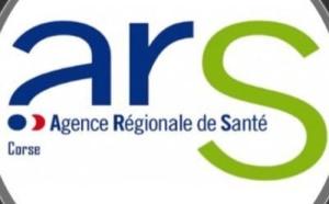Communiqué de l'ARS de Corse
