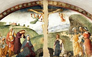 Nicolò Corso, grand peintre de la Renaissance natif de Vico