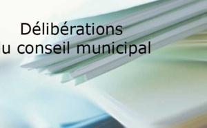 Conseil Municipal du 4 Décembre 2020