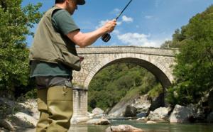 Tourisme halieutique, le paradis de la pêche sportive.