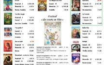 Cinéma de L'Associu Scopre à Marignana - Programme de Septembre