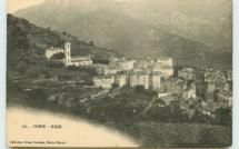 Vico, cité antique