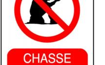 Arrêté préfectoral portant sur l'interdiction de la chasse en Corse-du-Sud