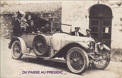 REPRO-PHOTO-DE-CARTE-POSTALE-ANCIENNE-CORSE